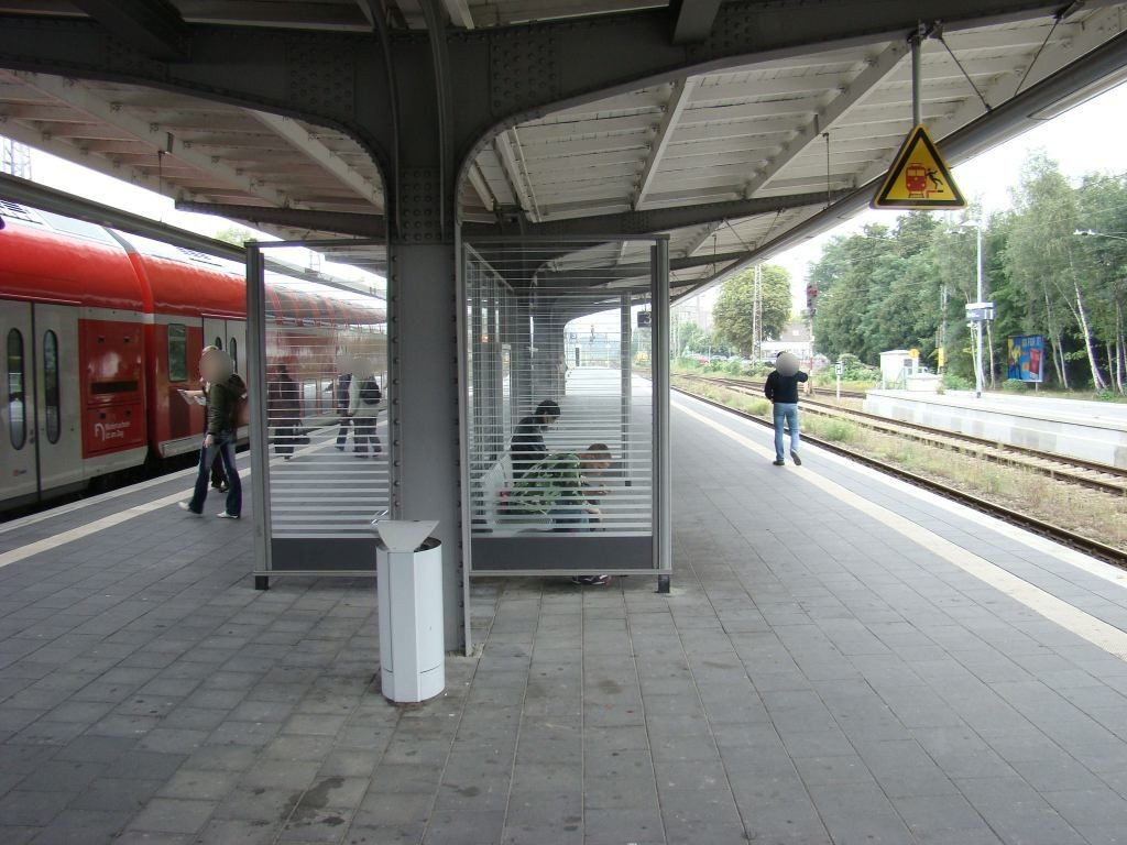Bahnhofstr. 14/Bf/Gleis 5/Abschnitt E