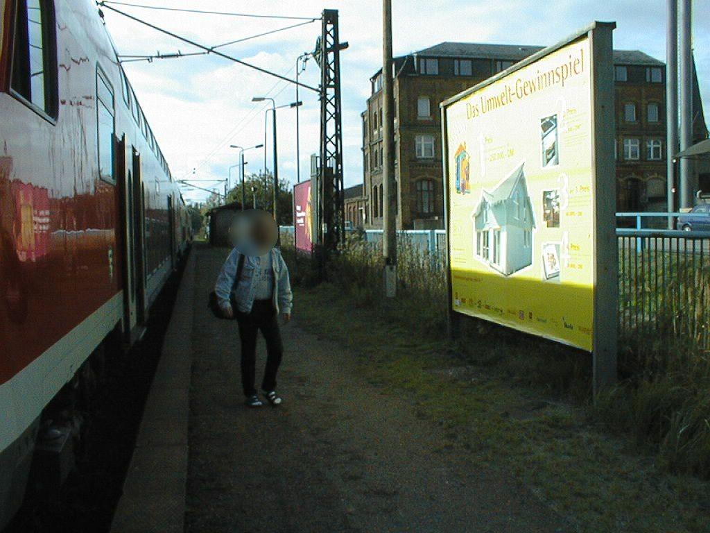 HST Schönau, Bstg. saw.
