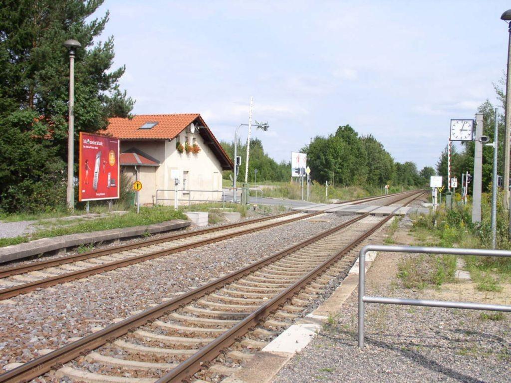 Chemnitzer Str.  46/Mittlerer Bf