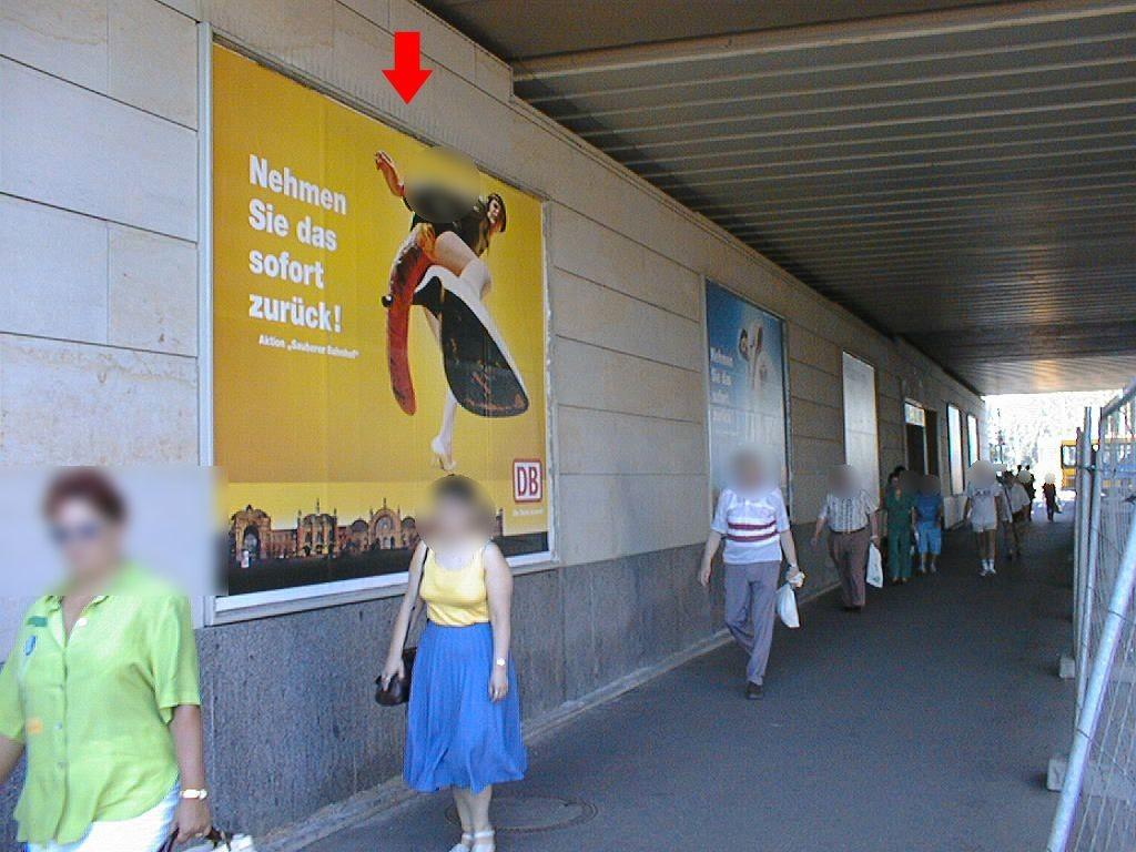 Wiener Platz Nh.Strehlener Str.