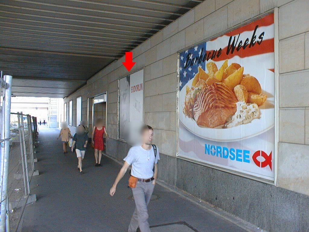 Wiener Platz / Strehlener Str.