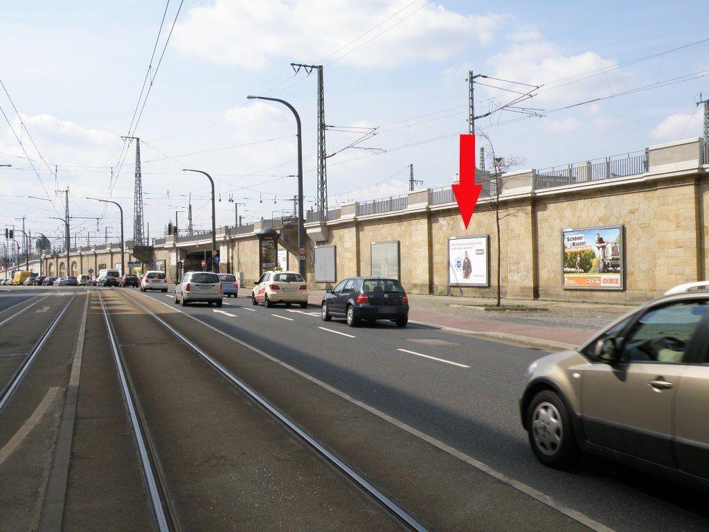 Antonstr.(B6)/Eisenbahnstr. neb. Ufg. re., 3. Sto.