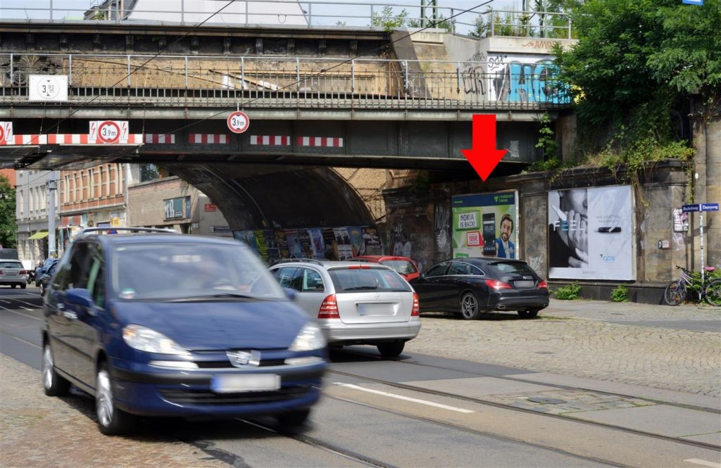 Bischofsweg/Dammweg,saw., re.