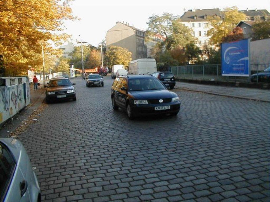 Eschenstr. Nh. Bischofsplatz