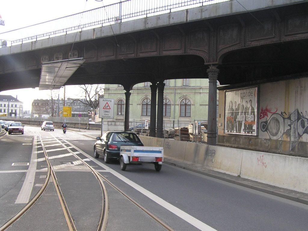 Eisenbahnstr. re. neb. 2/Hansastr.