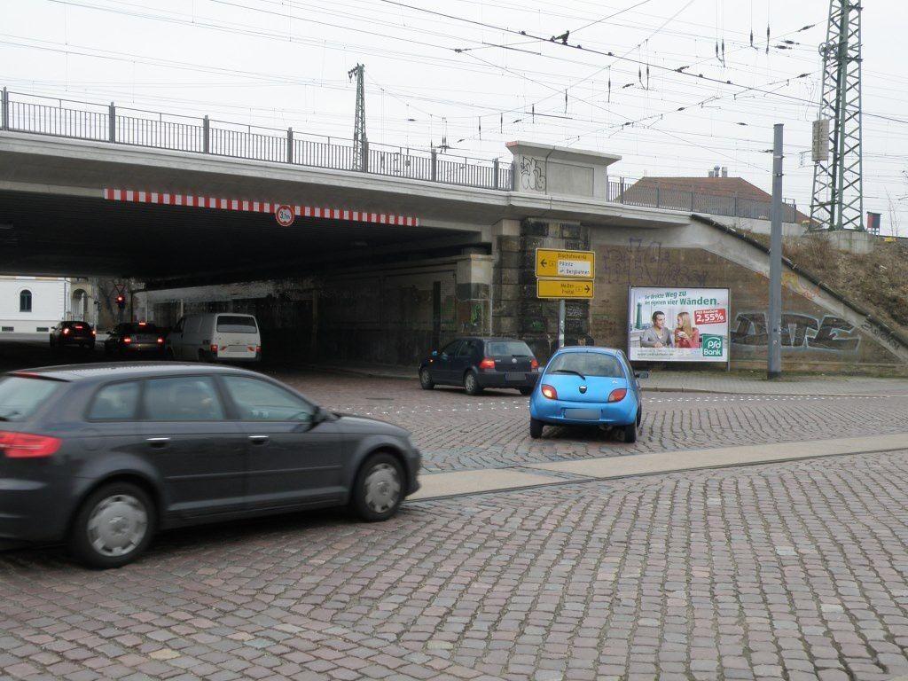 Eisenbahnstr. Zuf.  Antonstr. re.