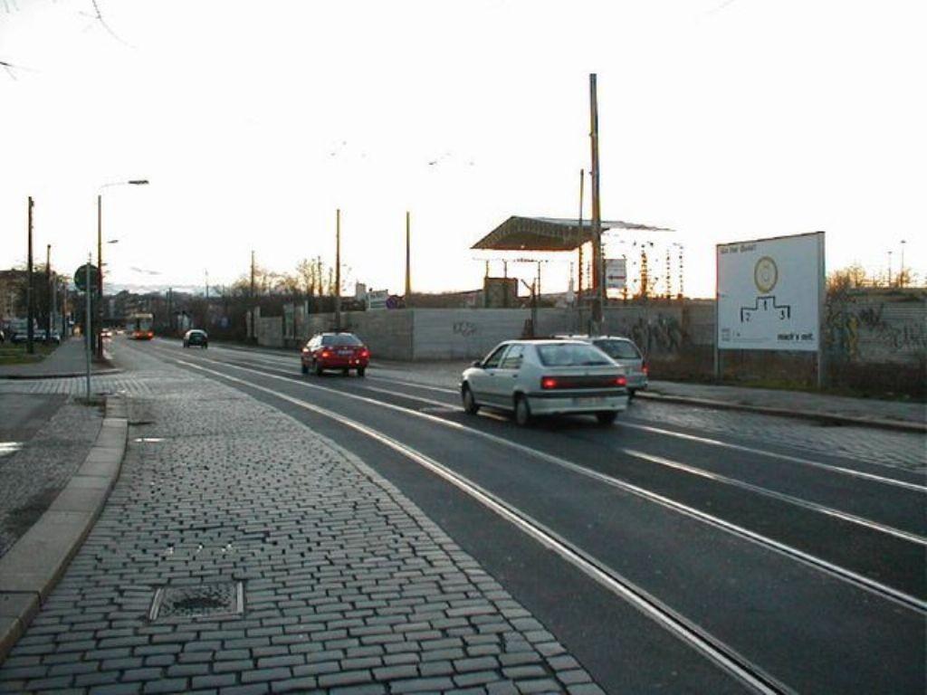 Freiberger Str. geg. Jagdweg re.