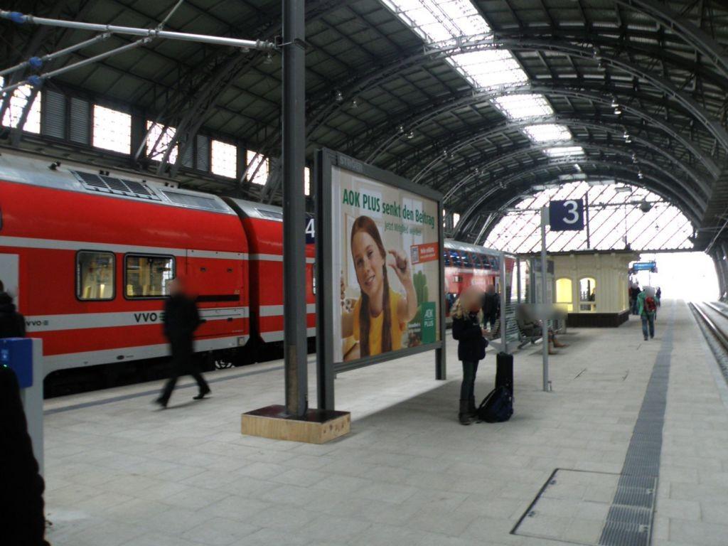 Bf Neustadt, Bstg. Gleis 3
