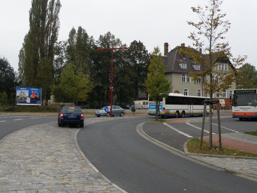 Steinstr.   1/Busbahnhof