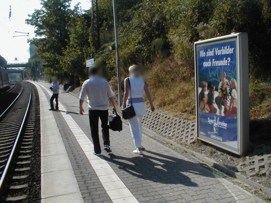 S-Bf Möckern, Bstg., Ri. Erfurt