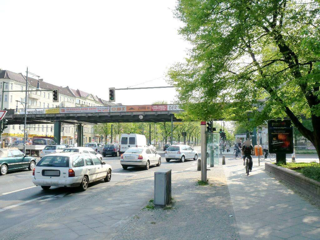 Bornholmer Str. 96/Schönhauser Allee 101/We.re.