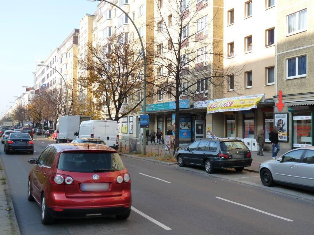 Frankfurter Allee  85-87 Nh. Waldeyerstr.