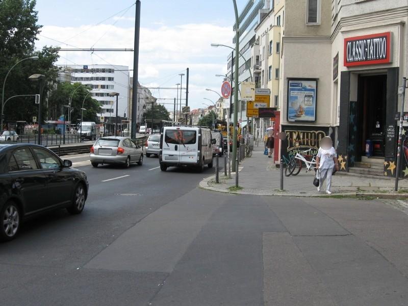 Torstr.  37/Straßburger Str.