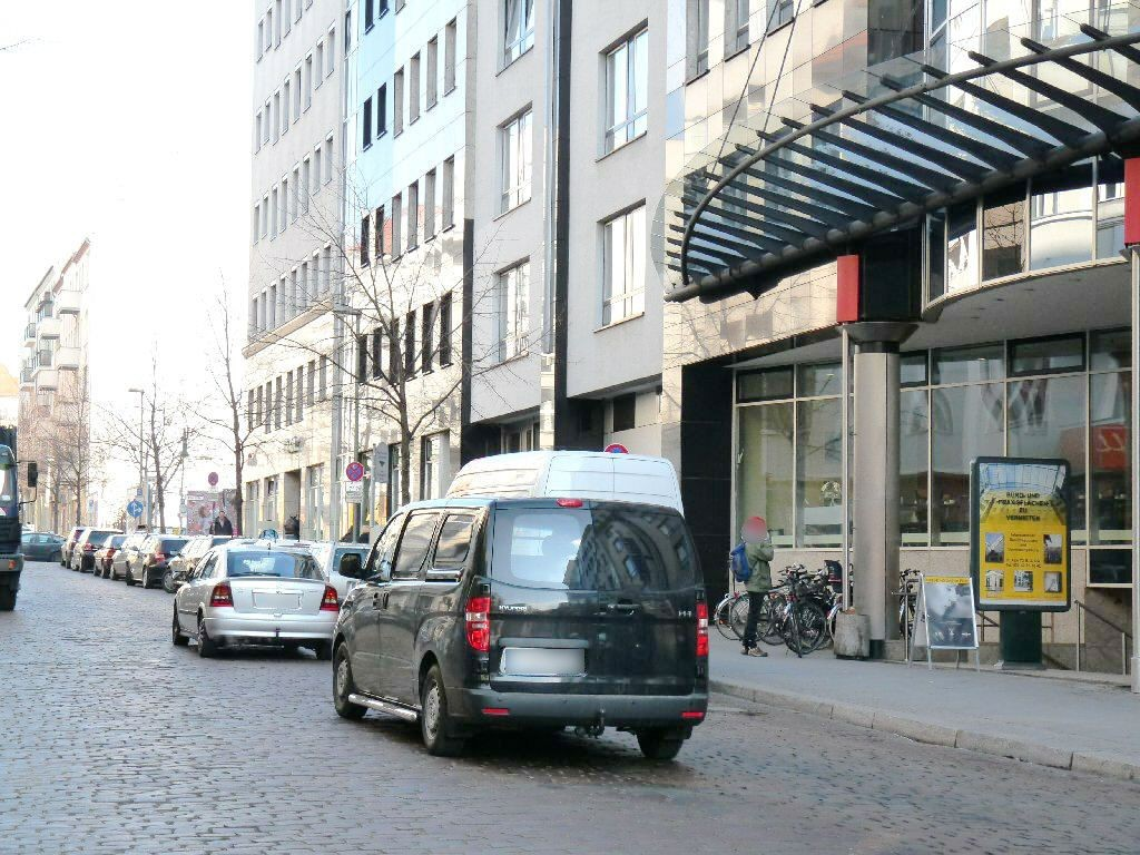 Voigtstr.  2/Frankfurter Allee 71-77/We.re.