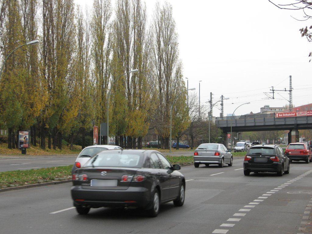 Holzmarktstr. 44 vor Schwimmhalle/We.li.