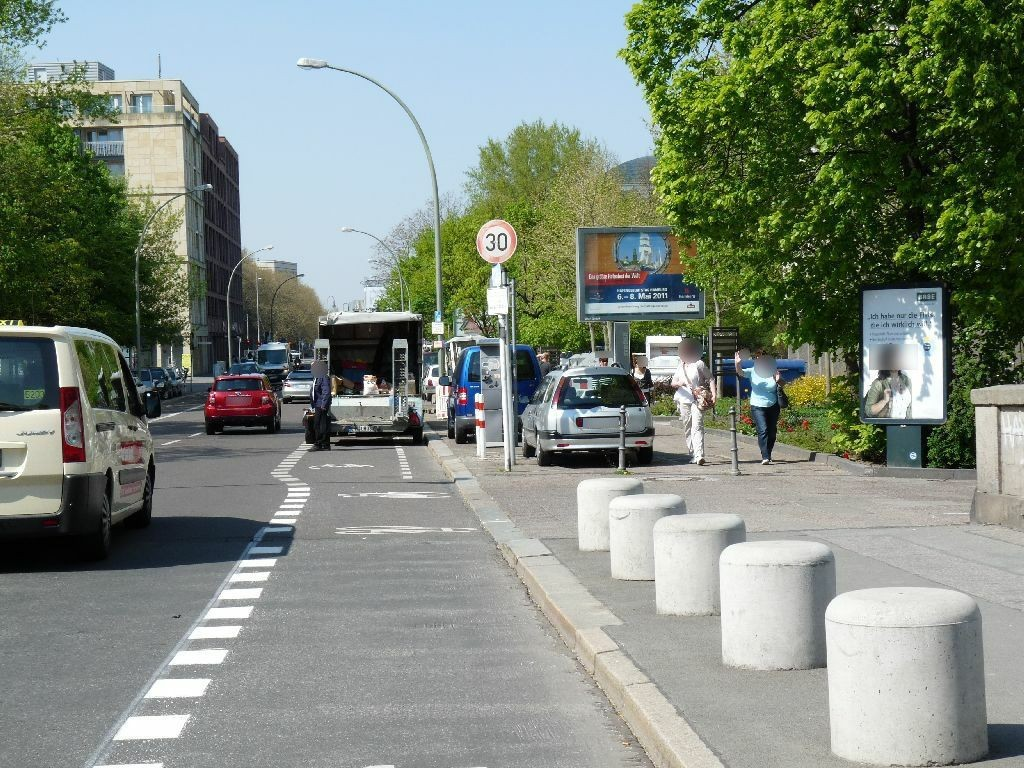 Fischerinsel   5/Roßstraßenbrücke