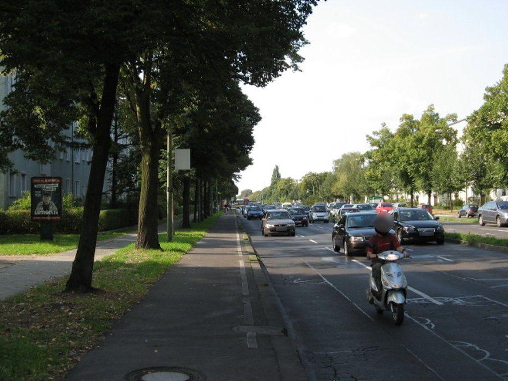 Köpenicker Landstr. 164 re.v.Sportpl./We.li.