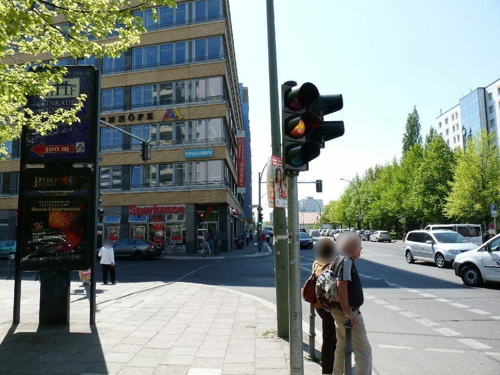 Heinrich-Heine-Str.  13/Annenstr. 4/We.li. unten