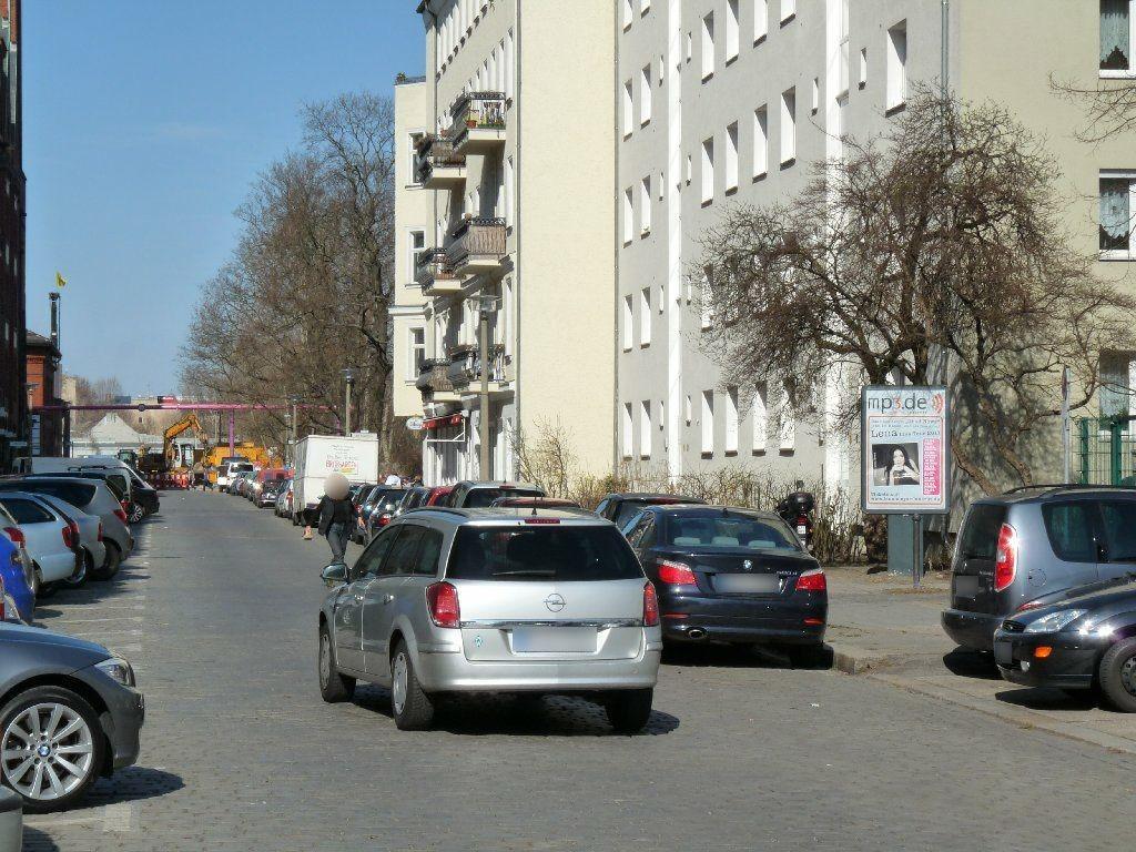 Danneckerstr. 11 Nh. Am Rudolfplatz