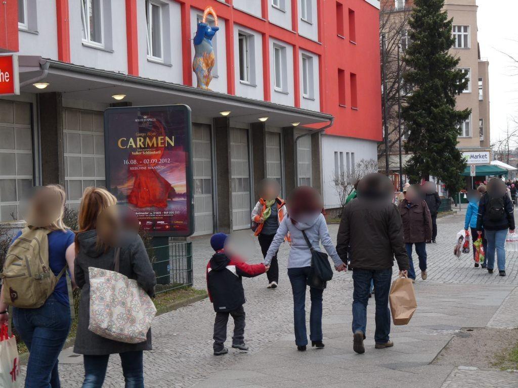 Berliner Str.  16 Nh. Schlieperstr./We.li.