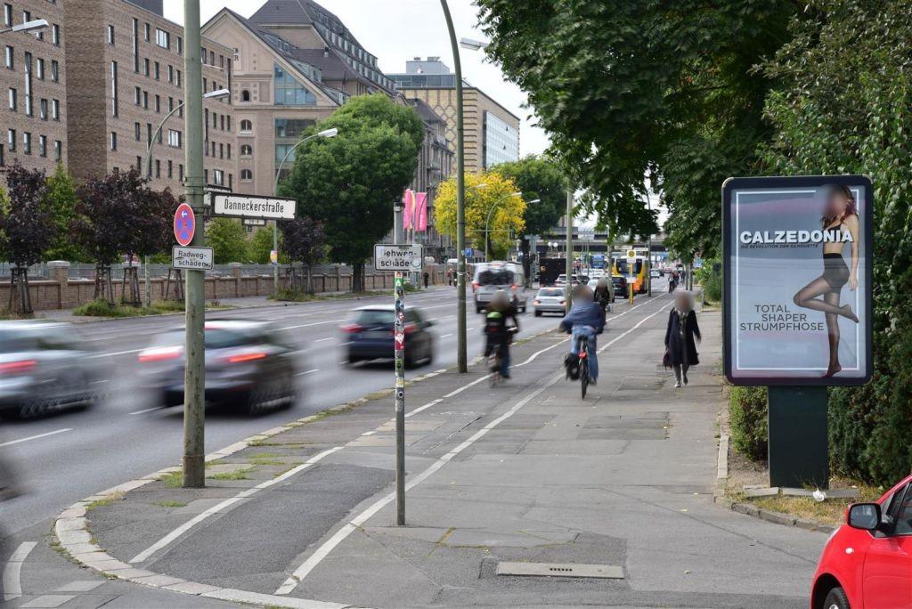 Stralauer Allee/Dannecker Str./We.re.