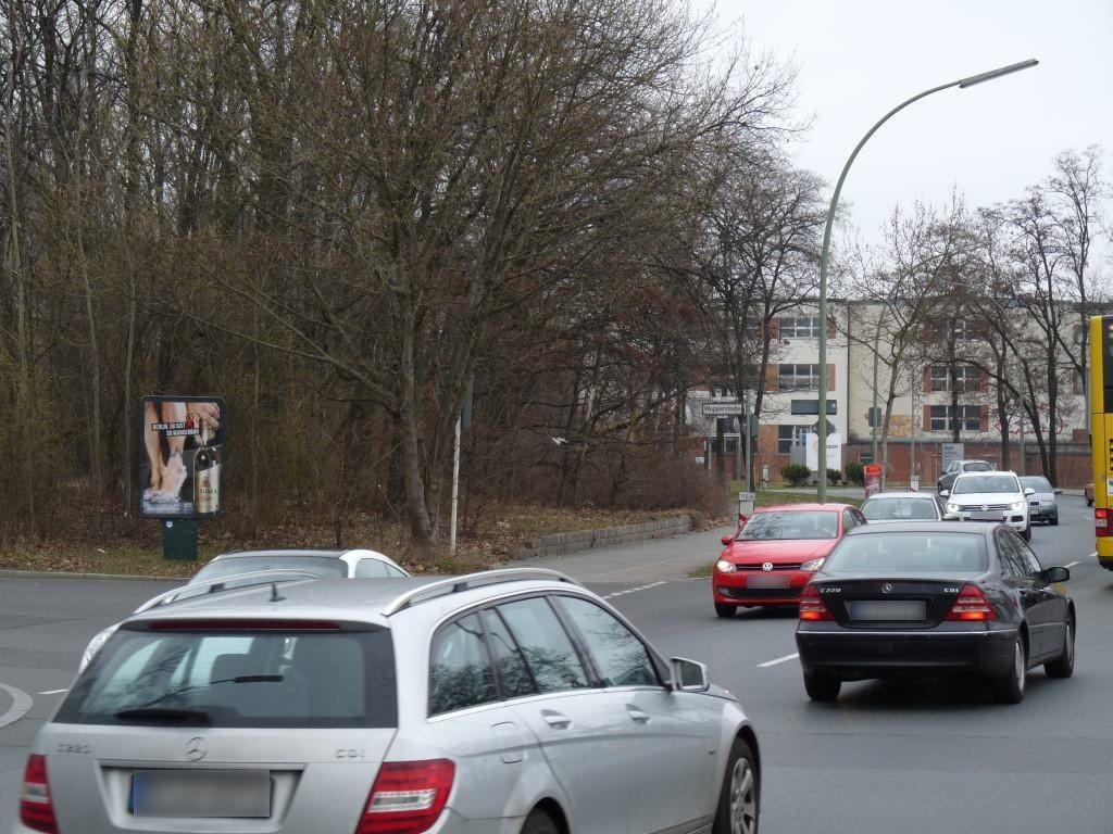Goerzallee/Wupperstr. 17