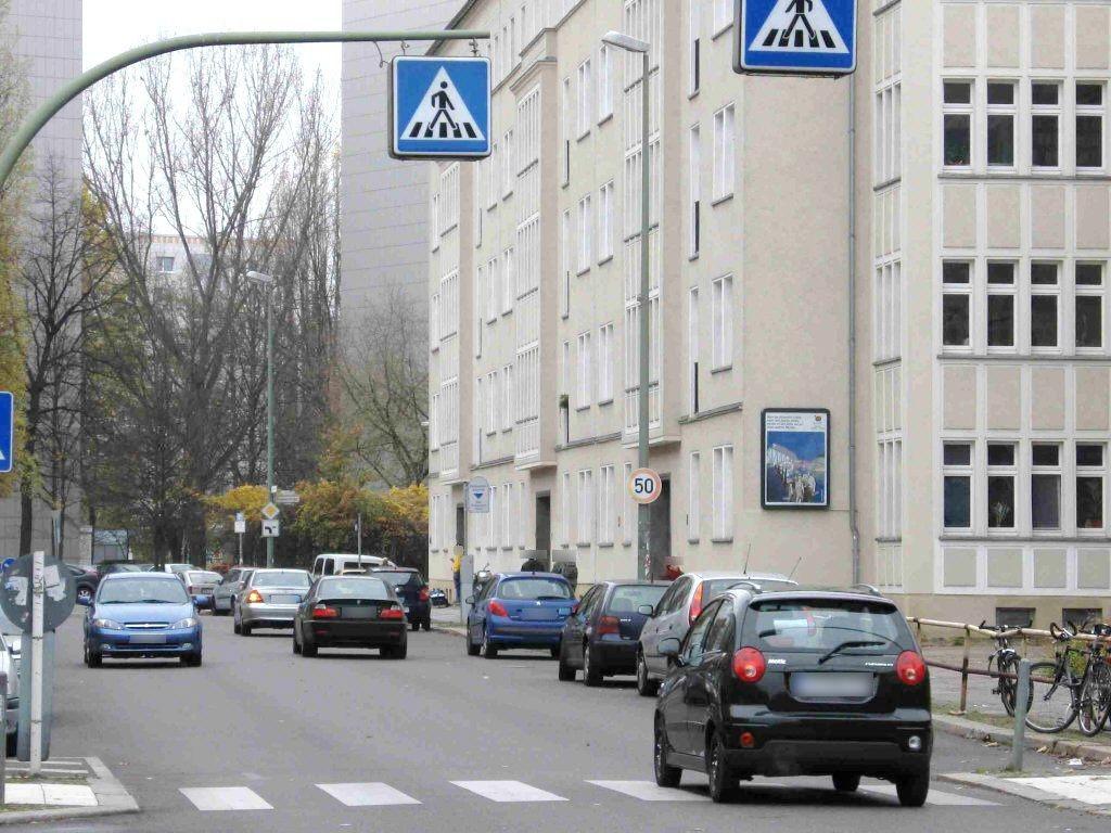 Rüdersdorfer Str. 19 Nh. Koppenstr.