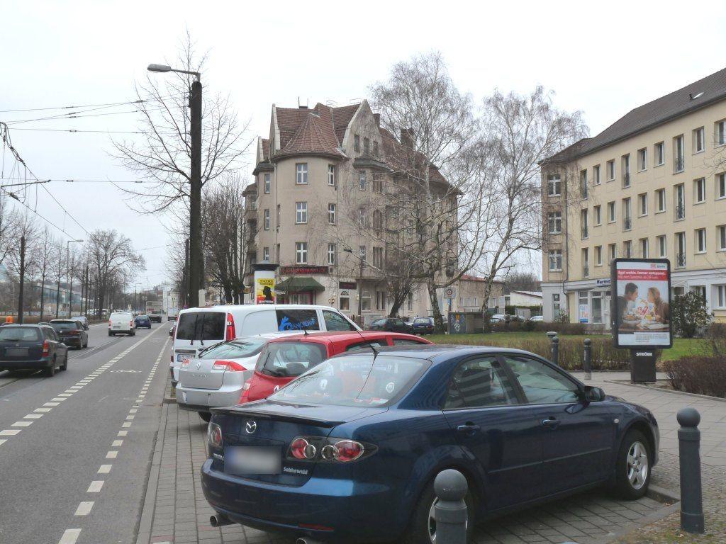 Konrad-Wolf-Str. 66 b/Berkenbrücker Steig/We.re.