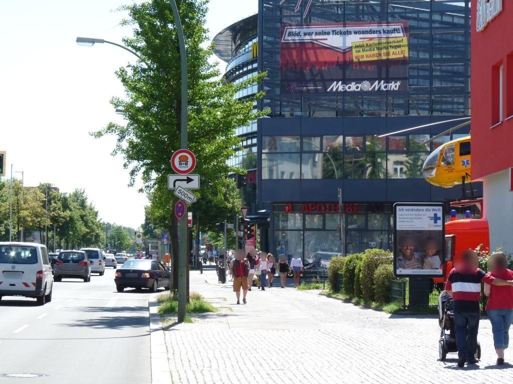 Berliner Str.  16 Nh. Schlieperstr./We.re.