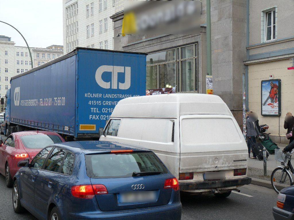 Warschauer Str.  85 Nh. Frankfurter Allee
