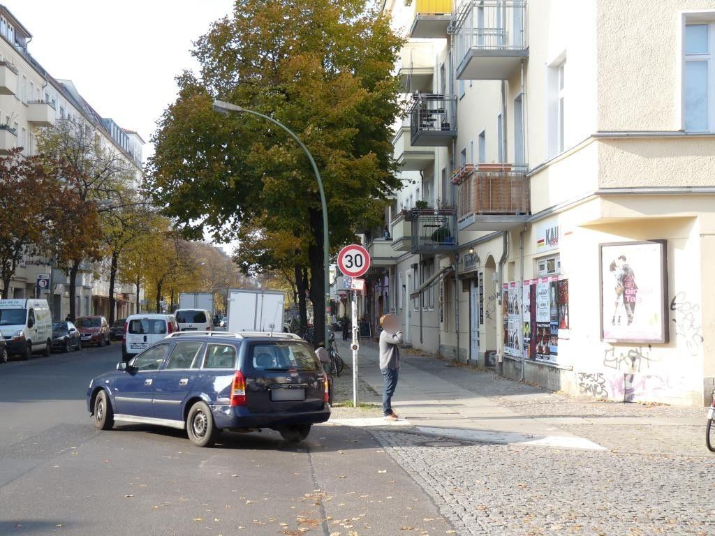 Grünberger Str. 91/Wismarplatz