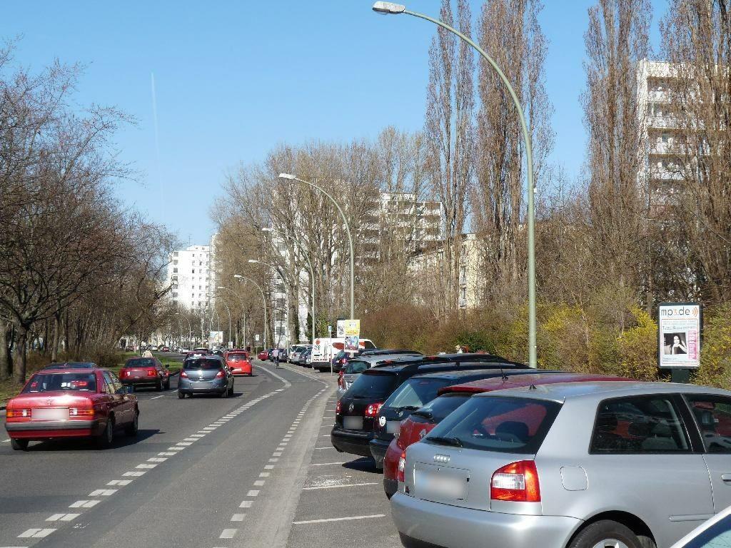 Lichtenberger Str. 40/Holzmarktstr.