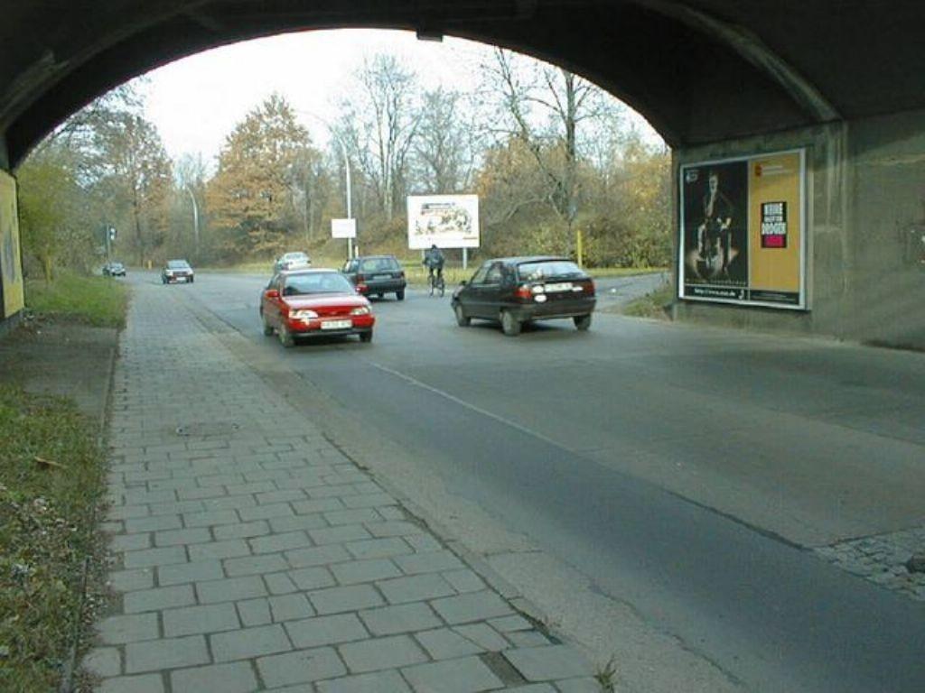 Rostocker Str. DB-Br., Ri.Canitzer Str. re.