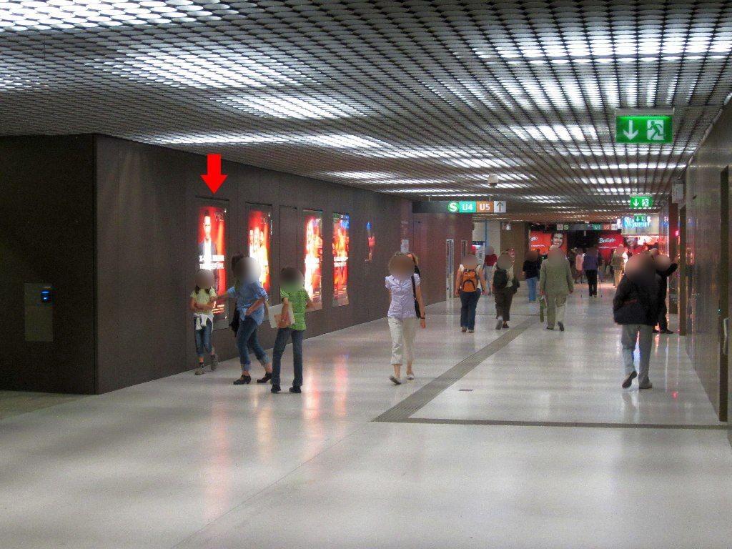 Karlsplatz/Stachus 2 UG Ausg. Neuhauserstr. 1 Sto.