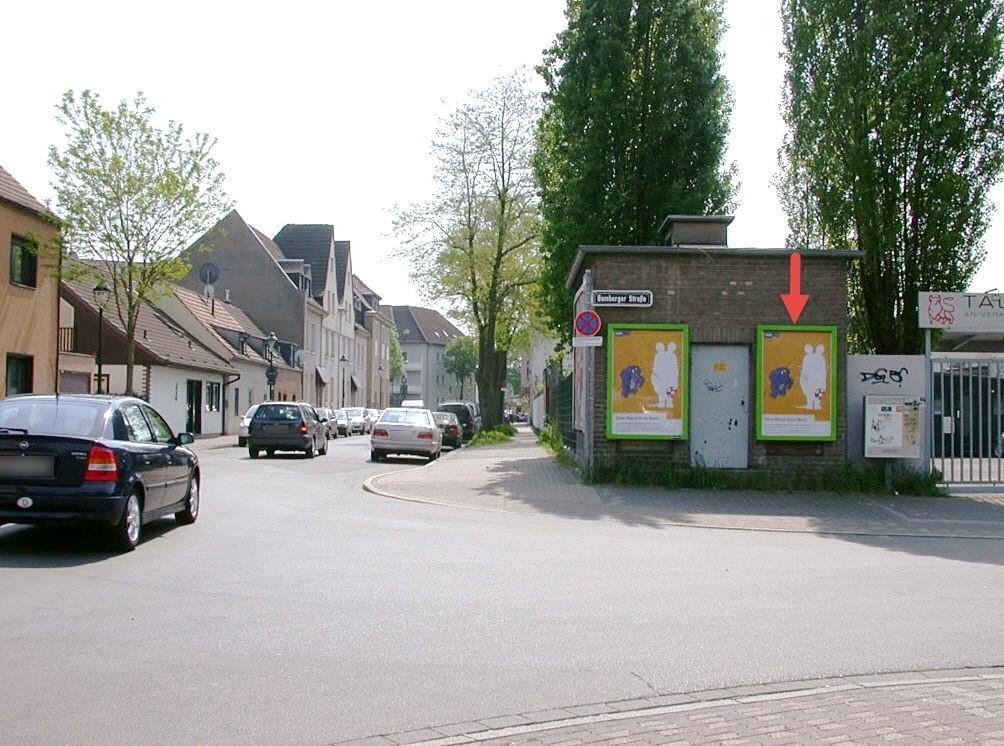 Bamberger Str./Süllenstr. re.