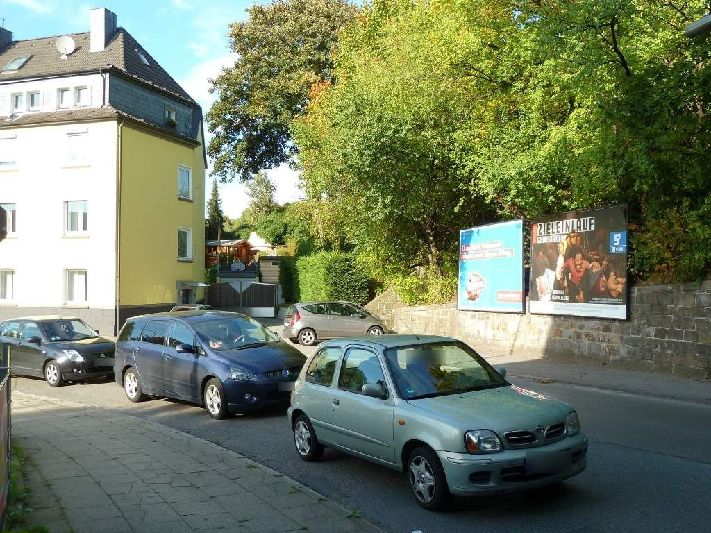 Dahlhauser Str 111 re./Horster Str.