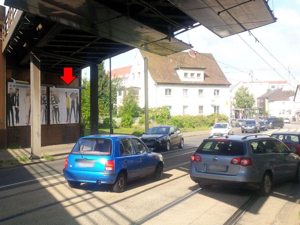 Engelbosteler Damm geg. Am Hopfengarten 3. Sto.