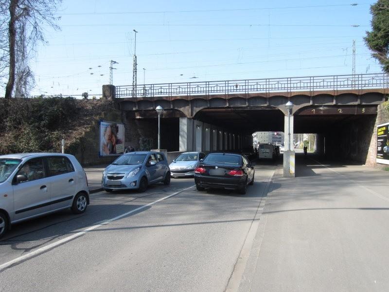 Mittelbruch   4 nh/Bahn-Ufg.
