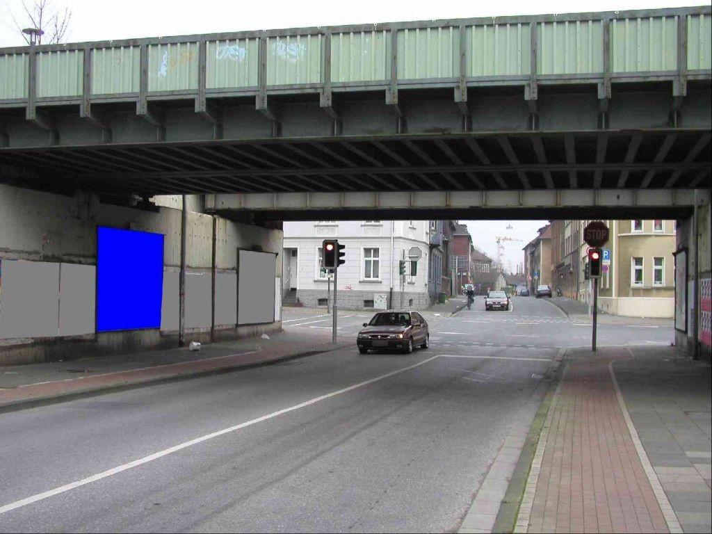 Vestische Str/Rheinische Str  22 geg. re.
