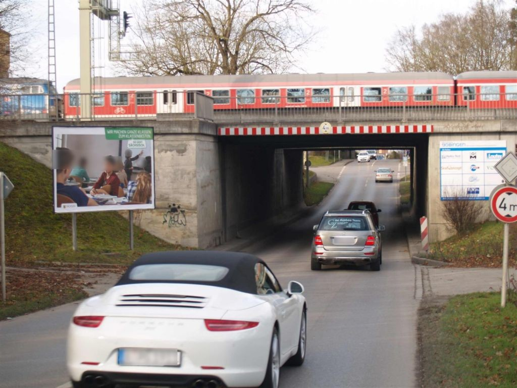 Königsbrunner Str./Bahnhofstr.