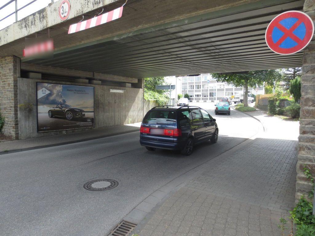 Auf der Wick/Ochsentor/Ufg. li.