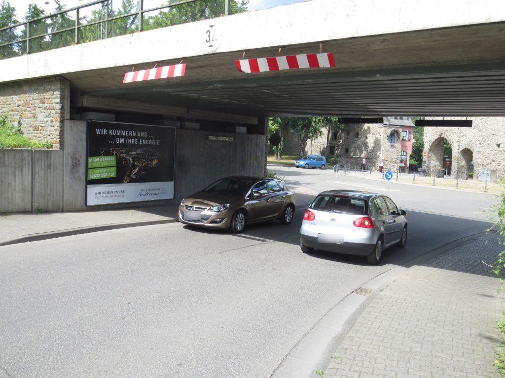 Auf der Wick/Ochsentor/Ufg. re.
