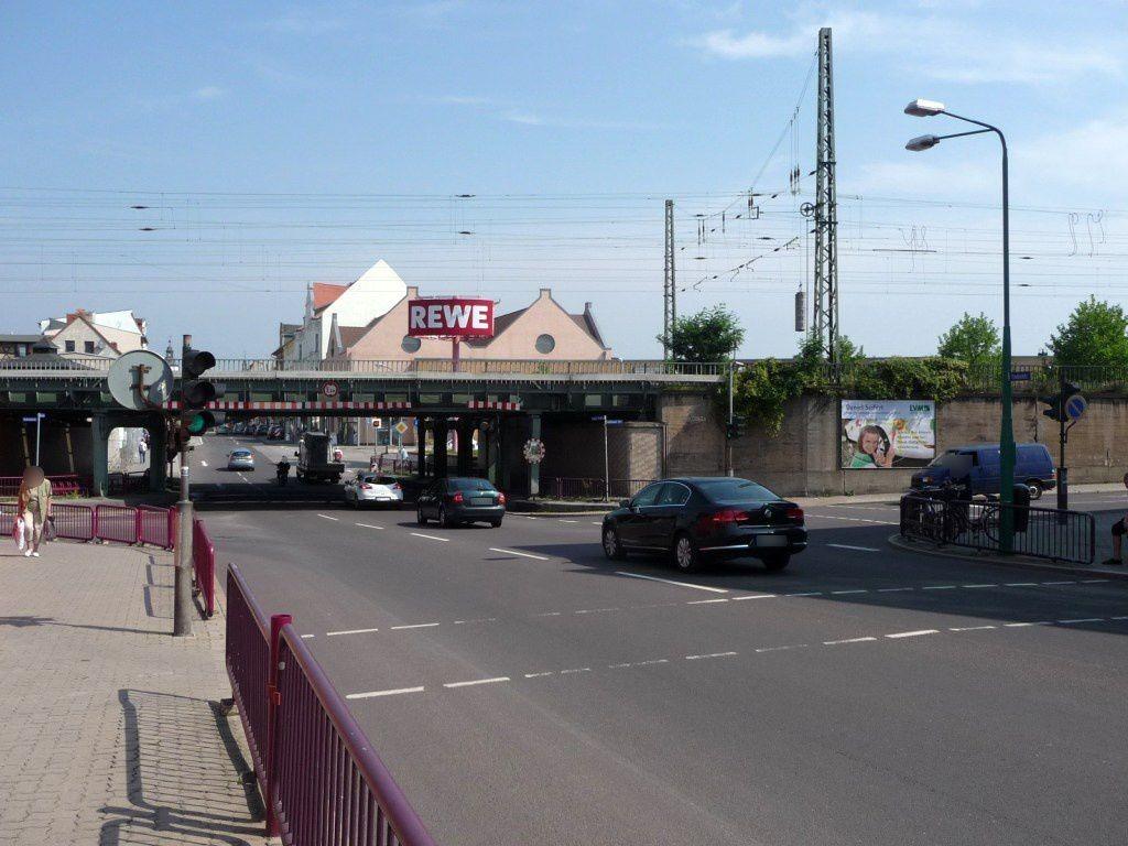Köthener Str/Friedrichstr/Hst Bahnbrückental