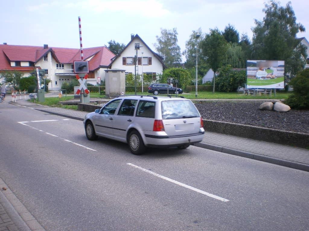Nußbacher Str  22 gg/Bahnstr/-Zusenhofen