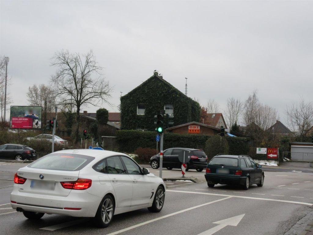 Ettmannsdorferstr  31/Güterhallenstr.