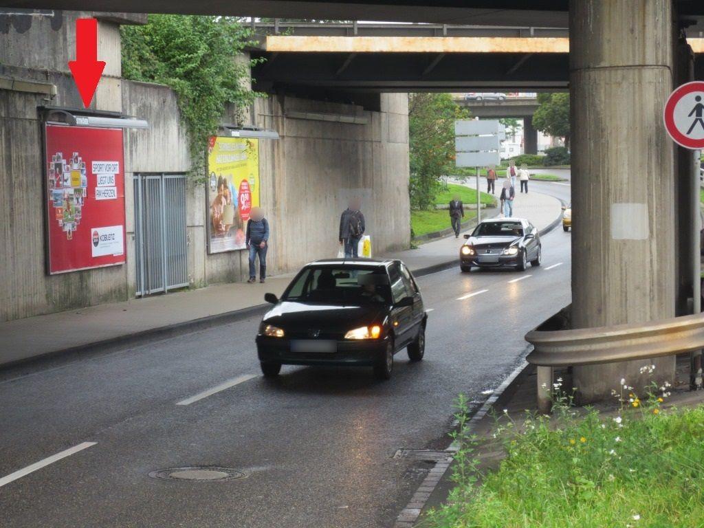 Am Wöllershof Einf PHS Löhr-Center re./66957