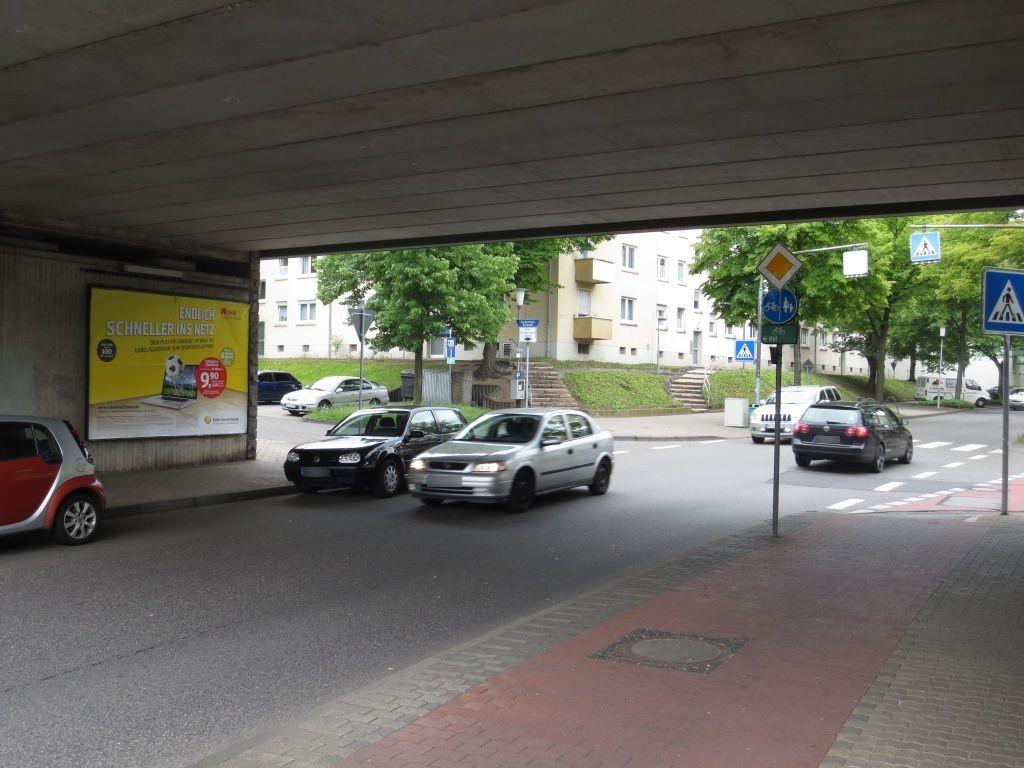 David-Röntgen-Str/Bogenstr Nh. ew re.