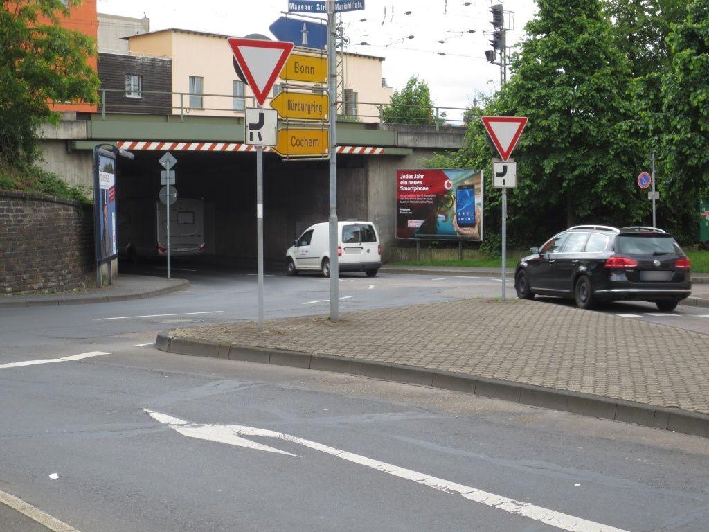 Mayener Str/Deichstr
