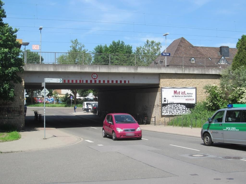 Im Hopfengarten/Seniastr./Ufg.