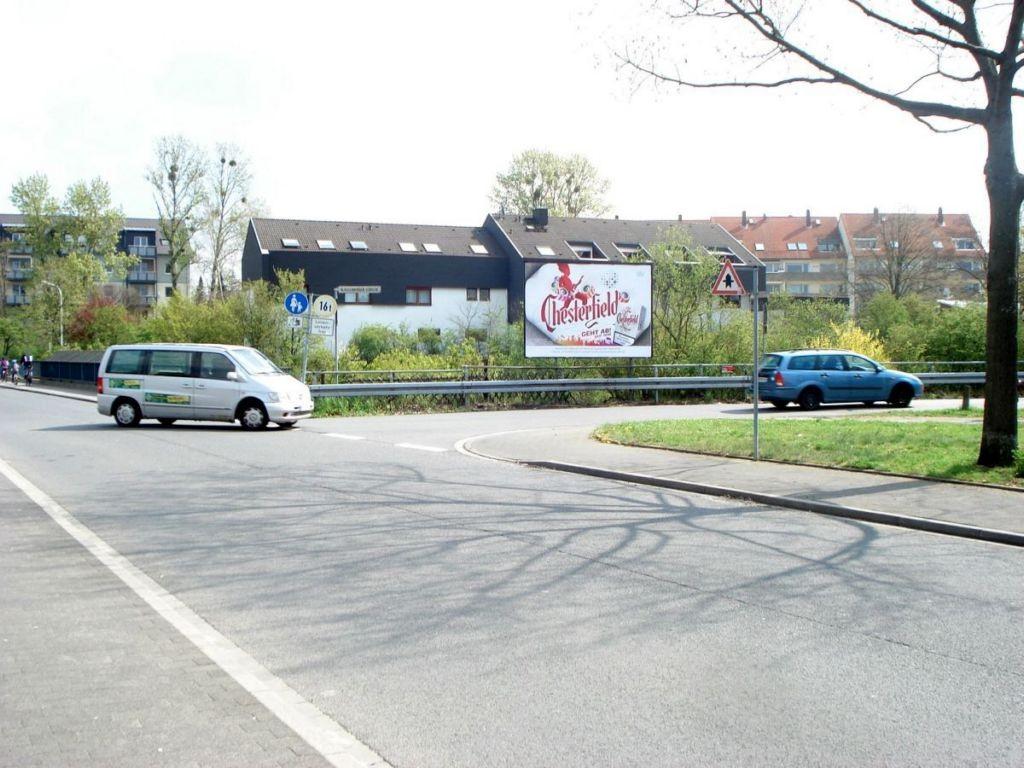 Klausenburgerstr/Heimstättenweg